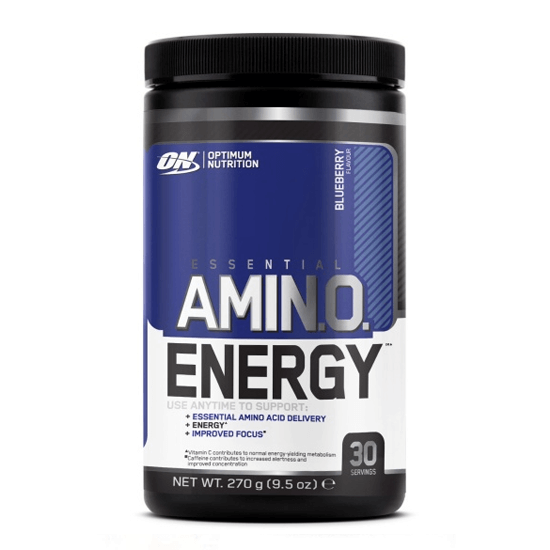 Optimum Nutrition Amino Energy in Pakistan, Karachi, Lahore, Islamabad at Bravo Nutrition 1