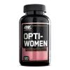 Optimum Nutrition Opti-Women 120 Capsules in Pakistan, Karachi, Lahore, Islamabad at Bravo Nutrition