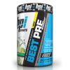 BPI Sports Best Pre-Workout 30 Servings in Pakistan, Karachi, Lahore, Islamabad at Bravo Nutrition