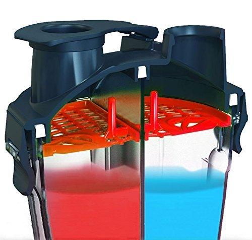 Hydra Cup Dual Shaker Bottle 2