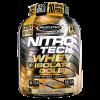 Muscletech Nitro Tech Whey Plus Isolate Gold 4 Lbs in Pakistan, Karachi, Lahore, Islamabad at Bravo Nutrition
