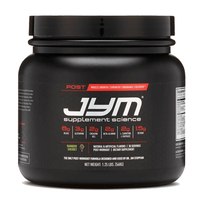 JYM Post Active in Pakistan, Karachi, Lahore, Islamabad at Bravo Nutrition