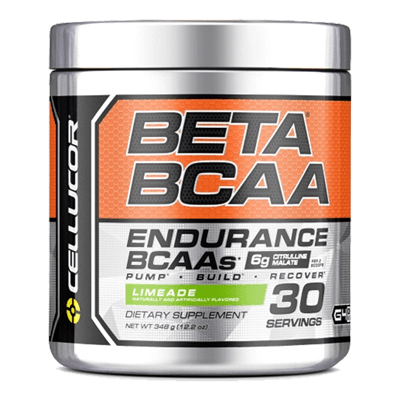 Cellucor Beta BCAA 30 Servings in Pakistan, Karachi, Lahore, Islamabad at Bravo Nutrition