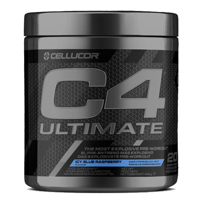 Cellucor C4 Ultimate 20 Servings in Pakistan, Karachi, Lahore, Islamabad at Bravo Nutrition