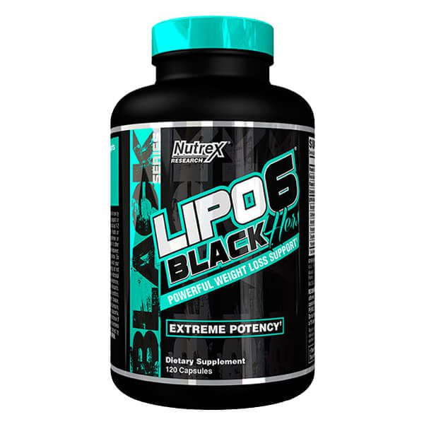 Lipo 6 black hers in Pakistan, Karachi, Lahore, Islamabad by Nutrex from Bravo Nutrition