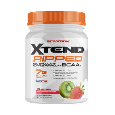 Scivation Xtend Ripped 30 Servings in Pakistan