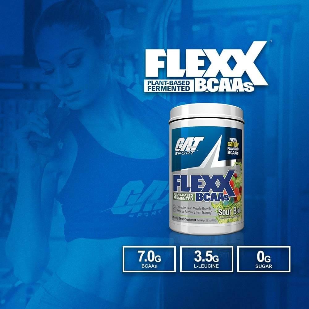 FLEX BCAA in Pakistan by Gat Sport at BravoNutrition.pk   #1 Trusted Brand