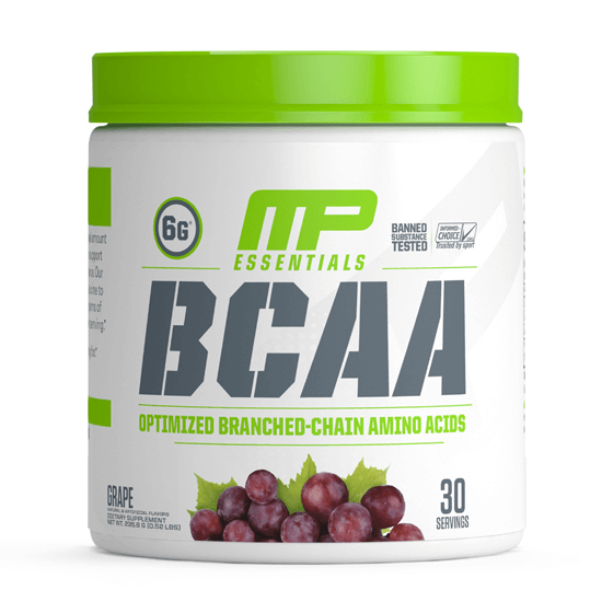 Musclepharm BCAA 30 Servings in Pakistan, Karachi, Lahore, Islamabad at Bravo Nutrition
