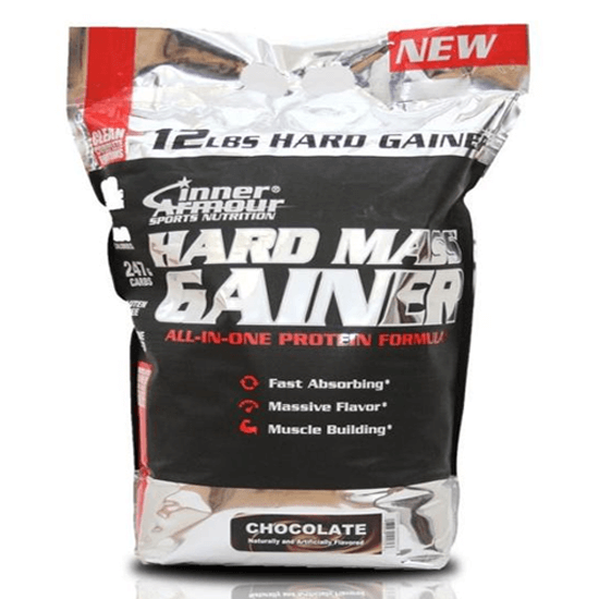 Hard Mass Gainer in Pakistan by Inner Armour at Bravo Nutrition 1