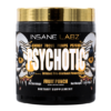 Insane Labs Psychotic Gold in Pakistan, Karachi, Lahore, Islamabad at Bravo Nutrition